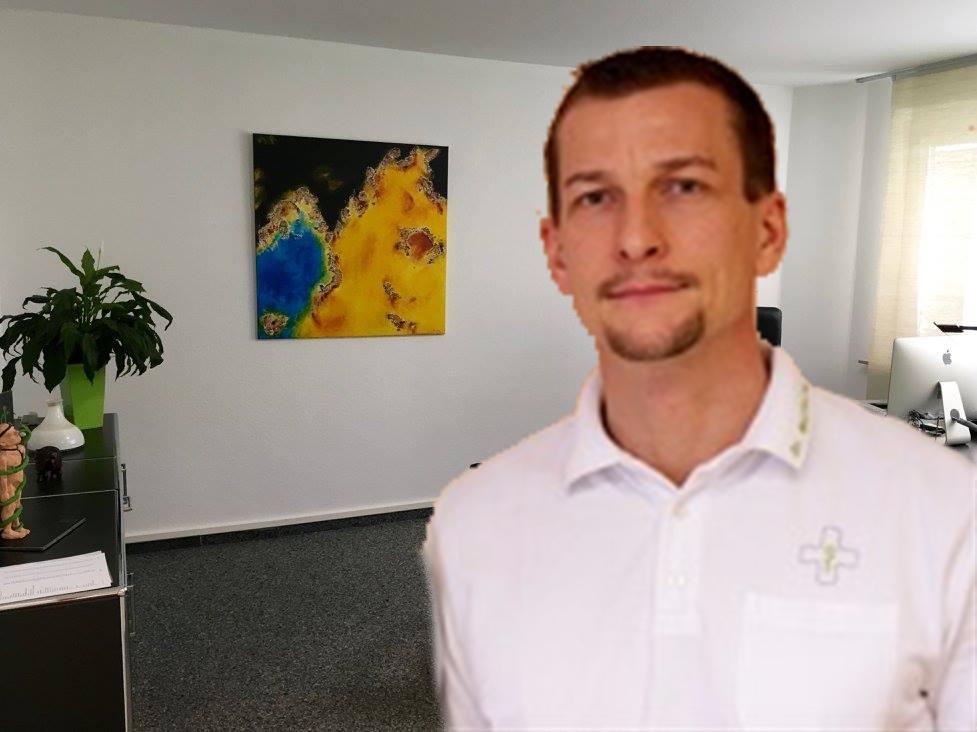 Dr. med. Steffen Weinmann
